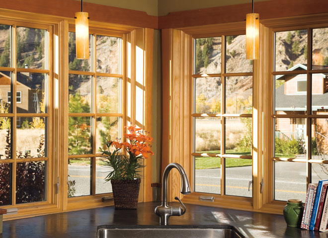 architect series traditional casement windows corner